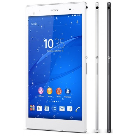 Sony Xperia Z3 Tablet WiFi