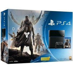 PlayStation 4 Bundle