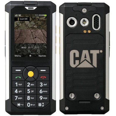 Caterpillar B100