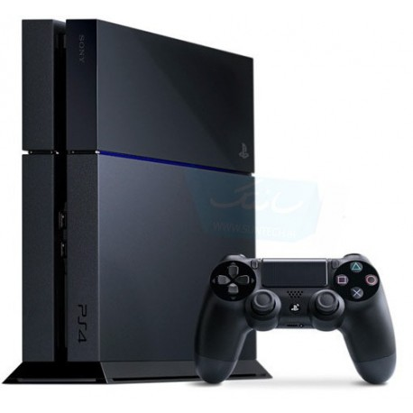 PlayStation 4 JAPAN