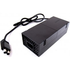 XBOX One 110V Power