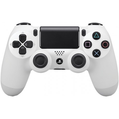PlayStation 4 White Controller