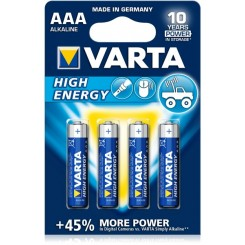 VARTA HIGH ENERGY AAA