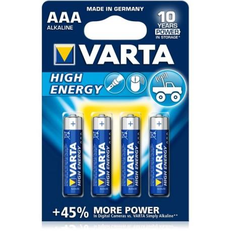 VARTA HIGH ENERGY AAA