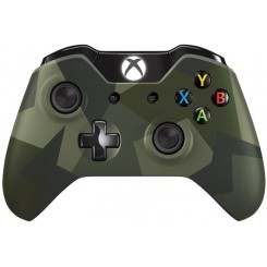 Xbox One Armed Forces