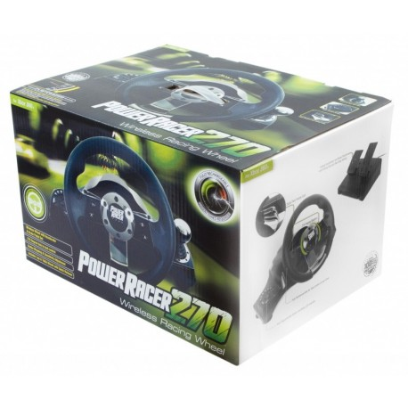XBOX 360 Power Racer