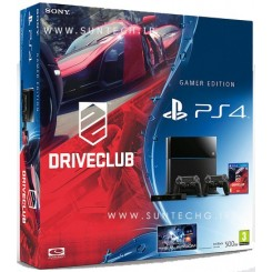 PlayStation 4 Bundle 3