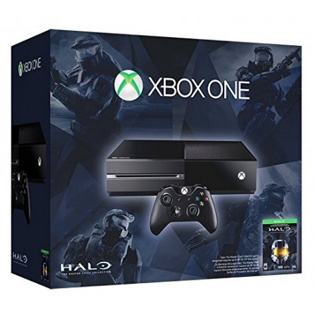 XBOX One Bundle 2