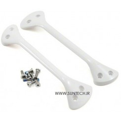 Dji inspire Left & Right Arm Supports