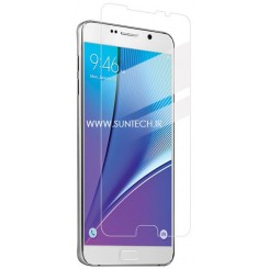 Galaxy Note 5 Glass Screen Guard