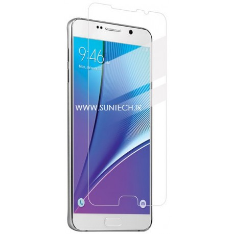 Galaxy Note 5 Glass Screen Guard