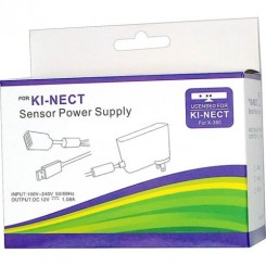Kinect Power Supply