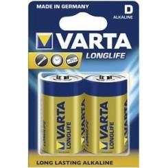 VARTA LONGLIFE D