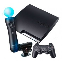 PlayStation 320GB Move