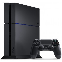 PlayStation 4 500GB CUH-1216