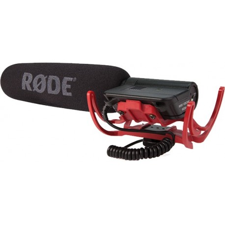 Videomic With Rycote