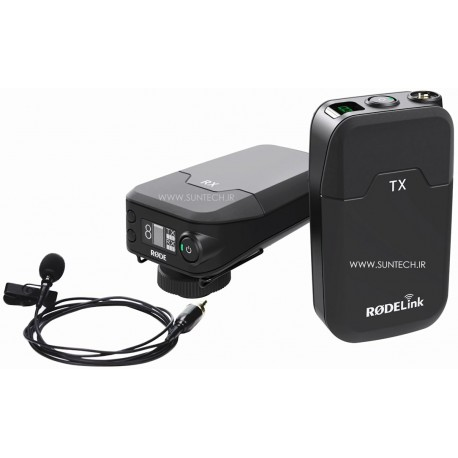 Rode Link Filmmaker Wireless Microphone Kit