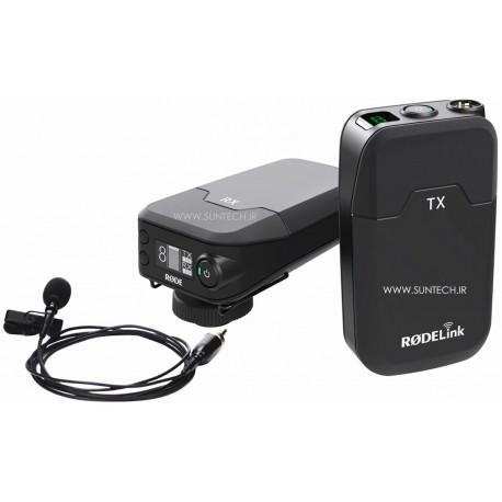 Rode Link Filmmaker Wireless Microphone Kit