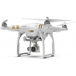 DJI Phantom 3 Professional Aircraft