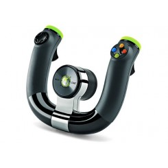 xbox 360 speed steering wheel