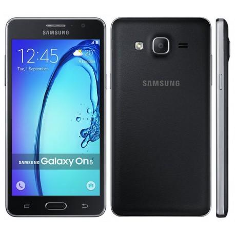 مشخصات فنی و قیمت Galaxy On5