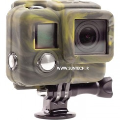 Gopro Hero4 Silicon Cover