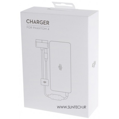 Phantom 4 Battery Charger