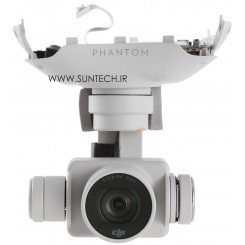 Phantom 4 Camera and Gimbal