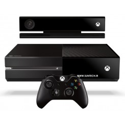 XBOX ONE 1TB + KINECT