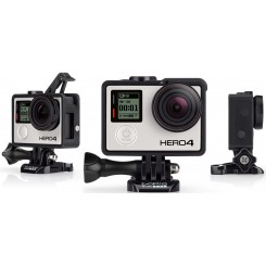 Gopro Hero4 The Frame