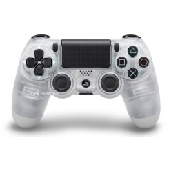 PlayStation 4 Crystal Controller