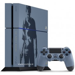 PlayStation 4 1TB CUH-1206 Bundle