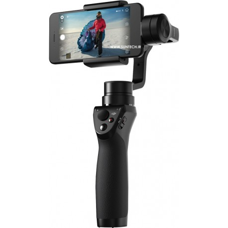 ازمو موبایل osmo mobile