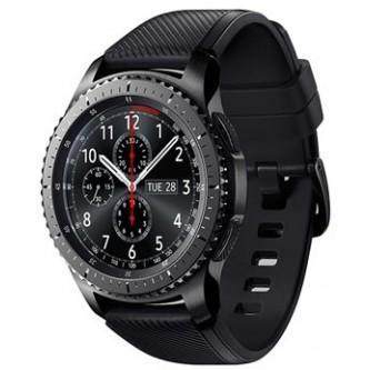 ساعت هوشمند Gear S3 frontier