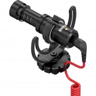 خرید میکروفون Rode Video Micro Camera Microphon