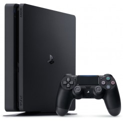 PlayStation 4 Slim 2016 500GB
