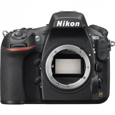 خرید دوربین Nikon D810