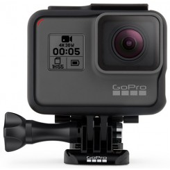 Gopro Hero7 The Frame