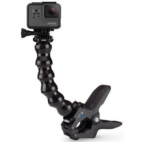 خرید آنلاین GoPro Jaws Flex Clamp