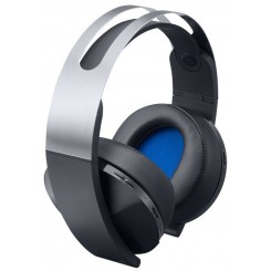Playstation Platinum Wireless Headset