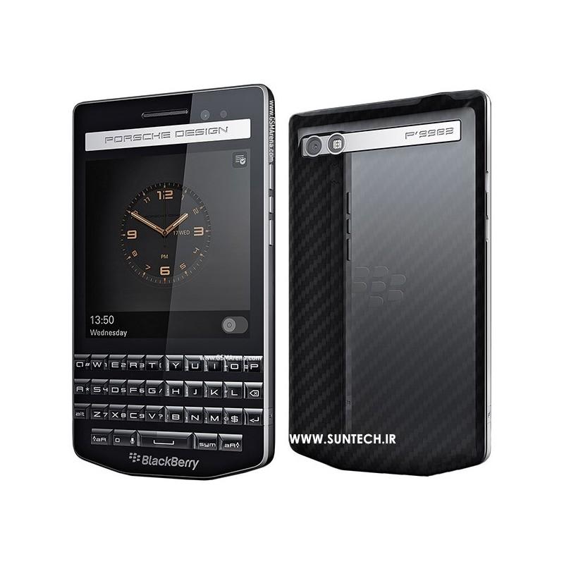 9983 blackberry porsche design p9983. Black Bedroom Furniture Sets. Home Design Ideas