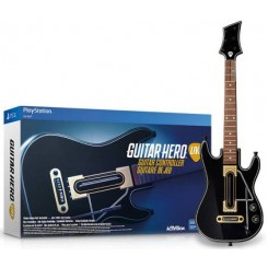 PlayStation 4 Guitar Hero