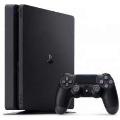 PlayStation 4 Slim 1TB CUH-2216A