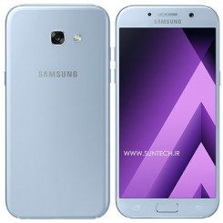 Galaxy A5 2017 DUOS