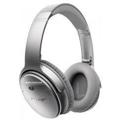 Bose QuietComfort 35 Silver