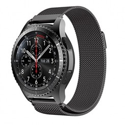 Gear S2 Metal Band