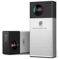 دوربین 360 درجه insta360 4k