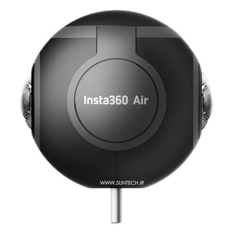 دوربین اینستا 360