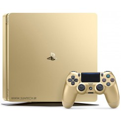 PlayStation 4 Slim 1TB GOLD