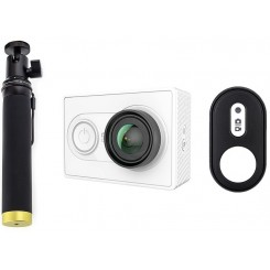 YI Action Camera Travel Edition